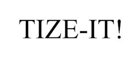 TIZE-IT!