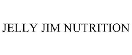 JELLY JIM NUTRITION