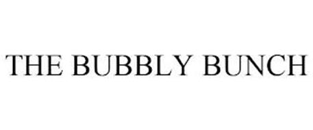 THE BUBBLY BUNCH