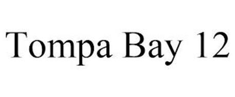 TOMPA BAY 12