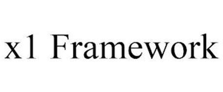 X1 FRAMEWORK