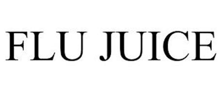FLU JUICE