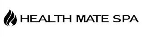 HEALTH MATE SPA