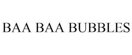 BAA BAA BUBBLES