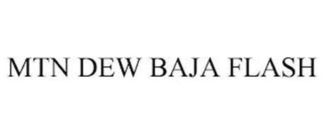 MTN DEW BAJA FLASH