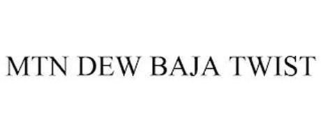 MTN DEW BAJA TWIST