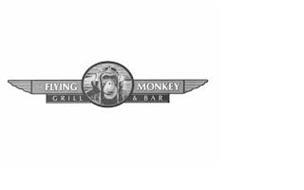 THE FLYING MONKEY GRILL & BAR