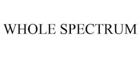WHOLE SPECTRUM