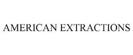 AMERICAN EXTRACTIONS