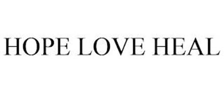 HOPE LOVE HEAL