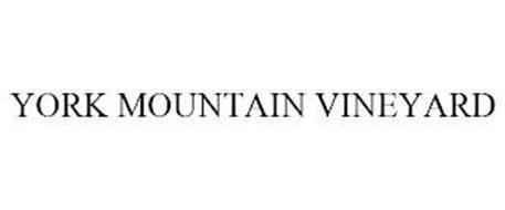 YORK MOUNTAIN VINEYARD