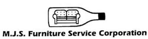 M.J.S. FURNITURE SERVICE CORPORATION