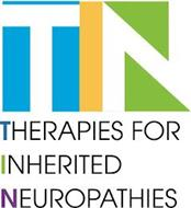TIN THERAPIES FOR INHERITED NEUROPATHIES