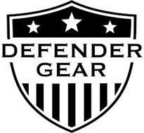 DEFENDER GEAR