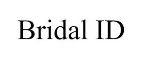BRIDAL ID