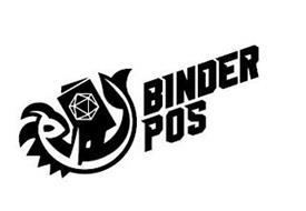 BINDER POS