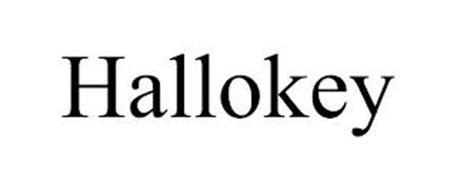 HALLOKEY
