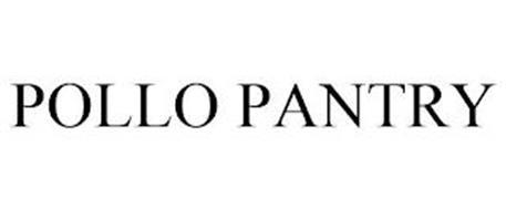POLLO PANTRY