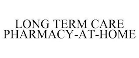 LONG TERM CARE PHARMACY-AT-HOME