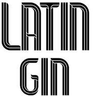 LATIN GIN