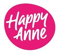 HAPPY ANNE