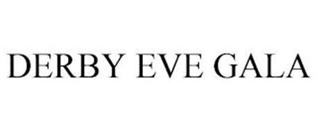 DERBY EVE GALA