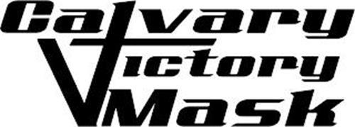 CALVARY VICTORY MASK