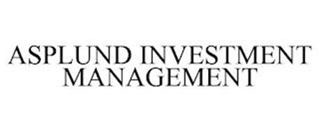 ASPLUND INVESTMENT MANAGEMENT