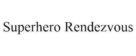 SUPERHERO RENDEZVOUS