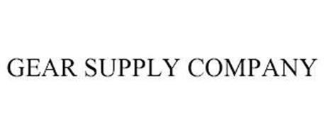 GEAR SUPPLY COMPANY