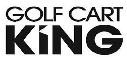 GOLF CART KING