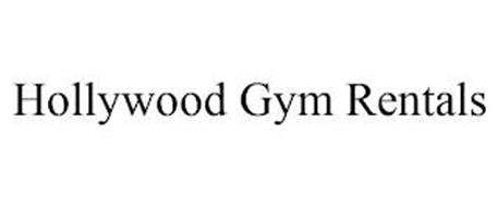 HOLLYWOOD GYM RENTALS