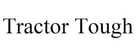 TRACTOR TOUGH