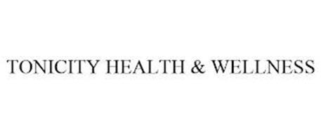 TONICITY HEALTH & WELLNESS