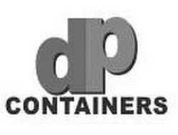 DP CONTAINERS