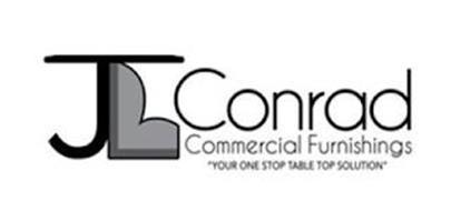 JL CONRAD COMMERCIAL FURNISHINGS