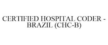 CERTIFIED HOSPITAL CODER - BRAZIL (CHC-B)
