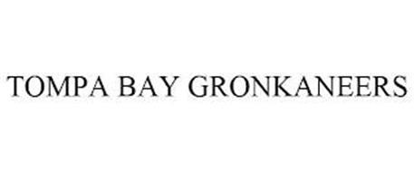 TOMPA BAY GRONKANEERS