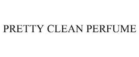 PRETTY CLEAN PERFUME