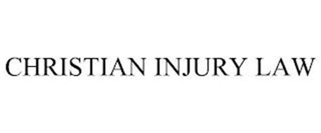 CHRISTIAN INJURY LAW