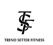 TSF TREND SETTER FITNESS