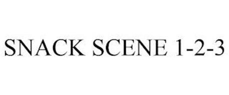 SNACK SCENE 1-2-3