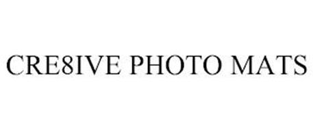 CRE8IVE PHOTO MATS