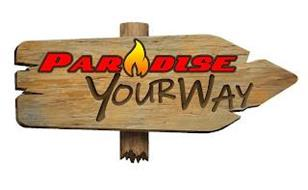 PARADISE YOUR WAY
