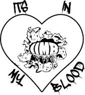 IT'S IN YOUR BLOOD AND IIMB