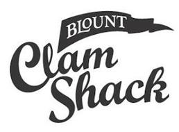 BLOUNT CLAM SHACK