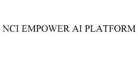 NCI EMPOWER AI PLATFORM