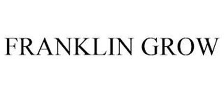 FRANKLIN GROW