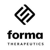 FF FORMA THERAPEUTICS