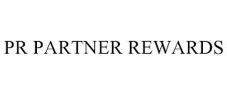 PR PARTNER REWARDS